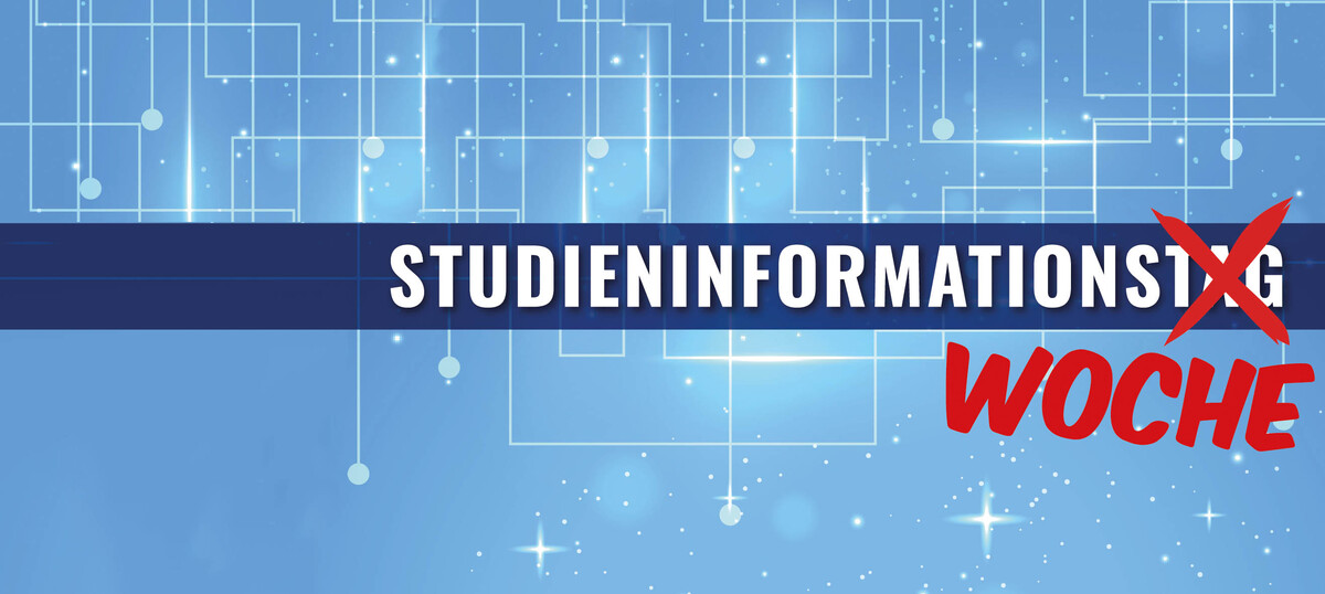 Header-Grafik des Studieninformationstags